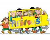 Piedibus: a scuola a piedi