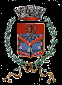 Pontinia stemma araldico fascista