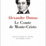 """Copertina del libro """"Il Conte di Montecristo"""""""