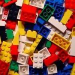 Assortimento mattoncini LEGO