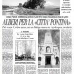 Pagina 7 da Latina Oggi del 18-04-2011