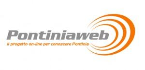 Logo Pontiniaweb - versione 2.0