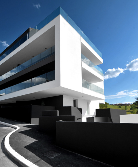Wonderful Architecture Residential Building Design 480 x 580 · 65 kB · jpeg