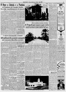 La STAMPA del 26-03-1936