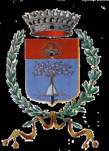 Pontinia: stemma araldico