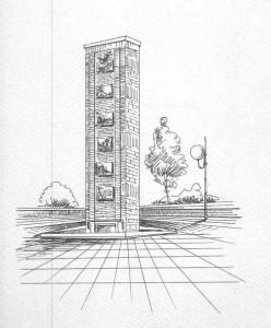 monumento cinquantenario