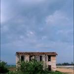 Pontinia (LT), casale ONC abbandonato