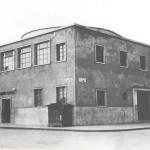 Pontinia (LT) ex cine-teatro ENIC