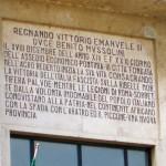 Pontinia (LT), Municipio