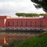 Pontinia (LT), impianto idrovoro di Mazzocchio
