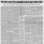 La stampa del 19 Dicembre 1932